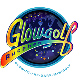 Logo GlowGolf® Rucphen