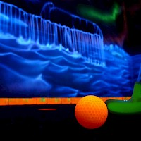 GlowGolf Weert golfbal