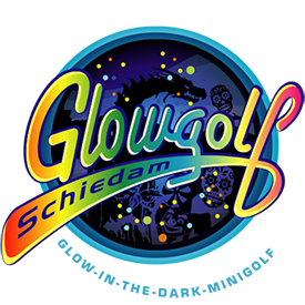 Logo GlowGolf® Schiedam